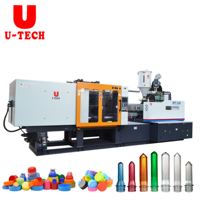 BST-320 Injection molding machine